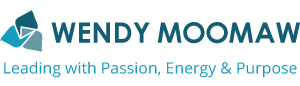Leading with Passion, Energy and Purpose
